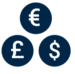 Multi-Currency Pricing
