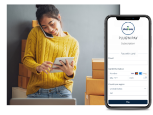 Plug'n Pay | The Express Lane to eCommerce