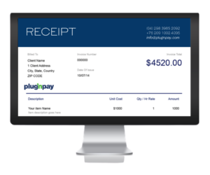 Plug'n Pay   The Express Lane to eCommerce